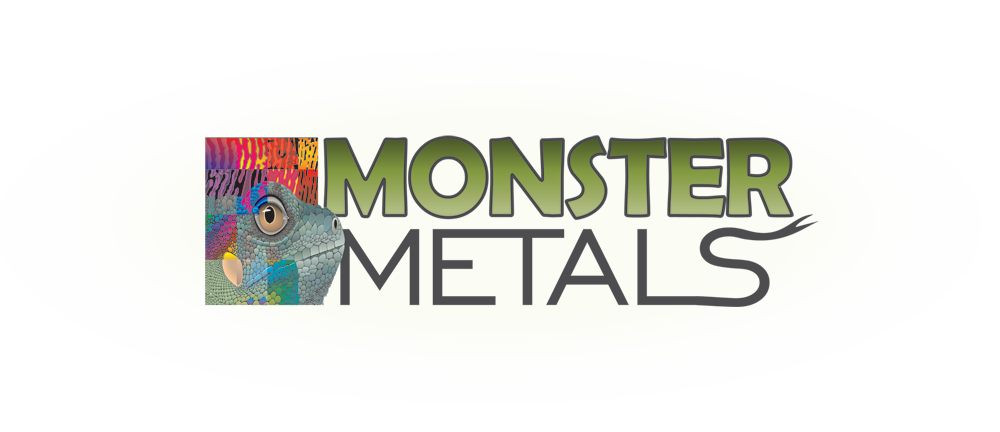 Monster Metals